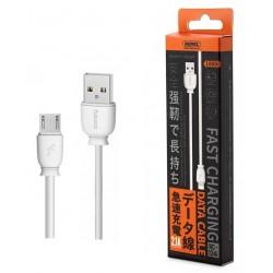Câble Remax USB vers Micro...