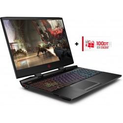 Pc portable HP OMEN 15-dc0006nk / i7 8è Gén / 32 Go  SIM Orange Offerte 30 Go + Bon d'Achat 100 Dt