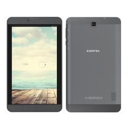 """Tablette Evertek EverPad E7224HG / 7"""" / 3G / Gris + SIM Orange Offerte 40 Go"""
