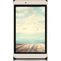 """Tablette Evertek EverPad E7224HG / 7"""" / Gold + SIM Orange Offerte 40 Go"""