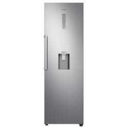 Réfrigérateur Samsung Une Porte with Mono Cooling avec Distributeur d'eau / 375L / Silver