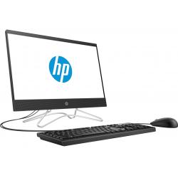 Pc de bureau Tout-en-un HP HP 200 G3 / i3 8è Gén / 4 Go