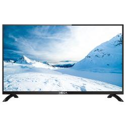 """Téléviseur VEGA 40"""" HD LED / Noir"""