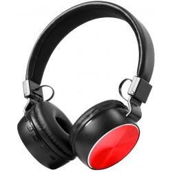 Casque Micro Bluetooth Sans Fil ADM-10