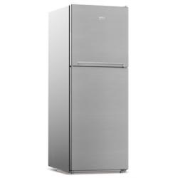 Réfrigérateur BEKO No Frost 380L / Inox