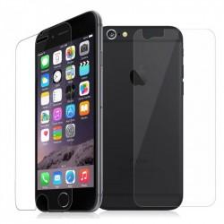 Pack 2 Films de protection Nano Glass 9H pour iPhone 6s