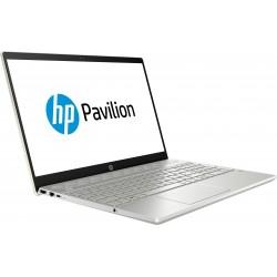 Pc portable HP Pavilion 15-cs2007nk / i5 8è Gén / 8 Go / Gold + SIM Orange Offerte 30 Go