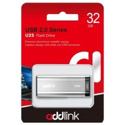 Clé USB Addlink U25 / 32 Go...