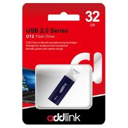Clé USB Addlink U12 / 32 Go...
