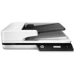 Scanner à plat HP ScanJet Pro 3500 f1