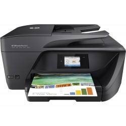 Imprimante Multifonction Jet d'encre tout-en-un HP Pro 6960