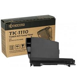 Toner Original Kyocera TK-1110 / Noir