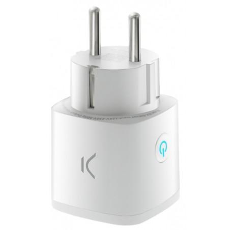 Prise intelligente Ksix Smart Energy Mini