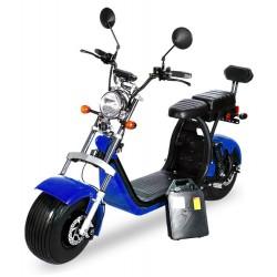 Scooter Electrique Eco Moto...