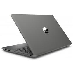 Pc portable HP 15-da0064nk / i3 7è Gén / 8 Go / Windows 10 / Gris + SIM Orange Offerte 30 Go