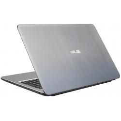 Pc portable Asus VivoBook Max X540UB / i7 7è Gén / 12 Go / Silver + SIM Orange Offerte 30 Go