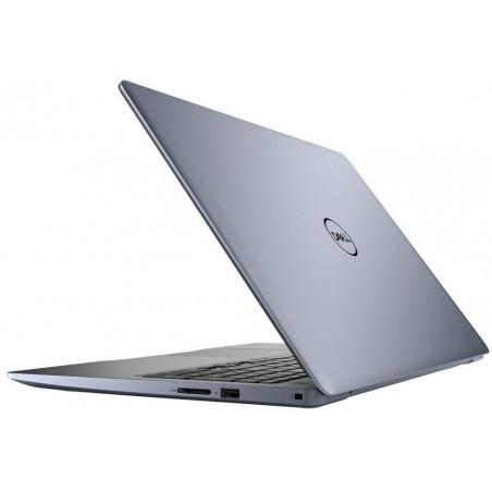 Pc Portable Dell Inspiron 5570 / i7 8è Gén / 8 Go / 1To / Bleu + SIM Orange Offerte 30 Go
