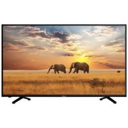 """Téléviseur Hisense A5800 55"""" Full HD Smart / Wifi + SIM Orange Offerte (60 Go)"""