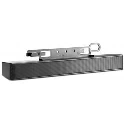 Barre de Son USB HP pour Ecran