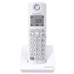 Téléphone Alcatel S250 / Blanc