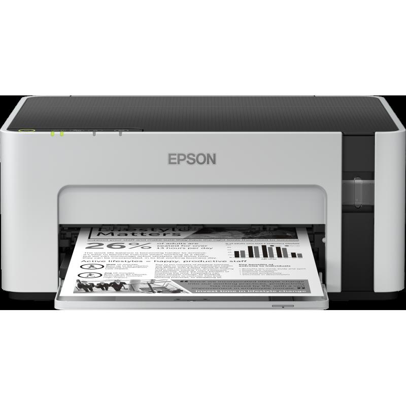 imprimante à réservoir intégré epson