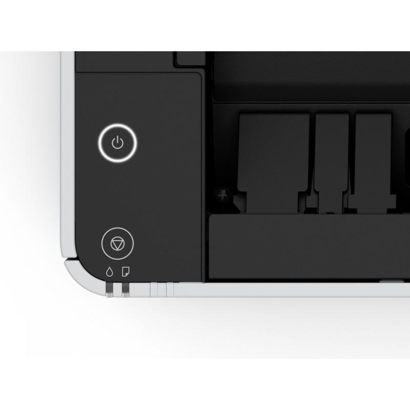 imprimante monochrome ecotank ET M1140