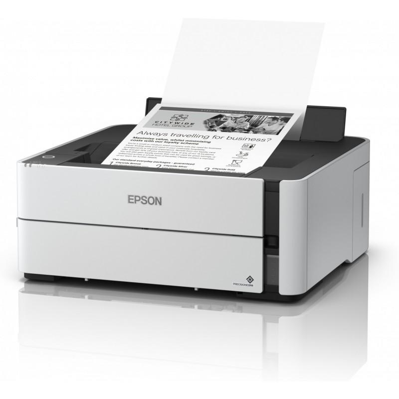imprimante monochrome epson recto/verso