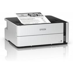 Imprimante à réservoir intégré monochrome ECOTANK ET-M1140 / Recto/verso / Garantie 3 ans