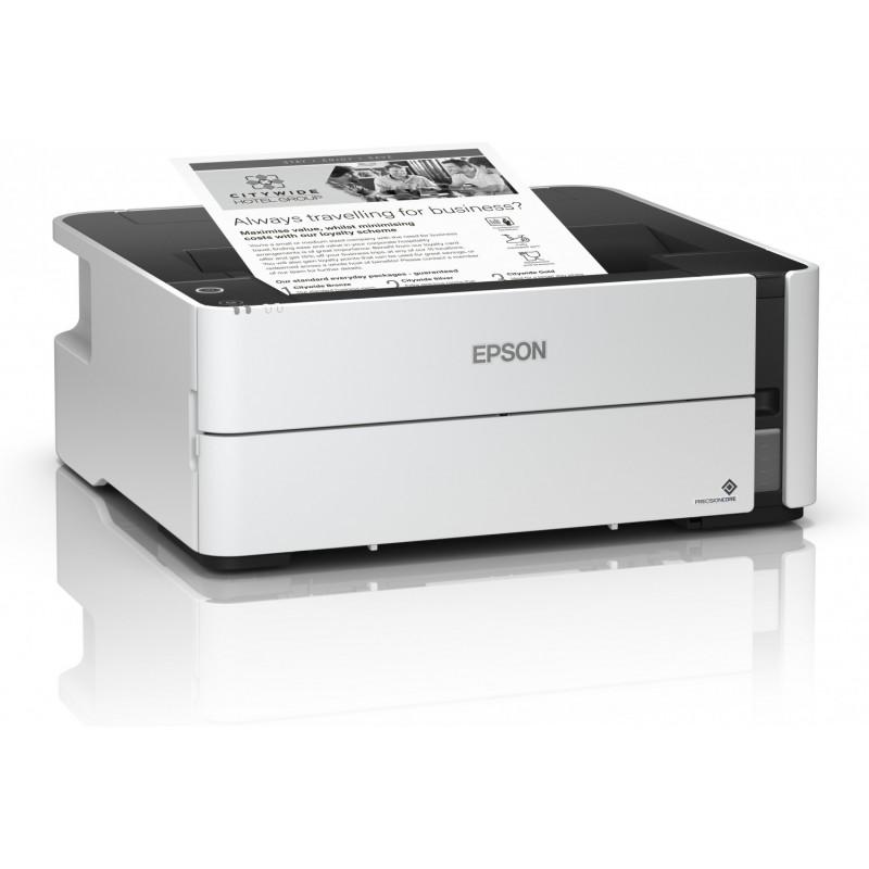 imprimante à réservoir intégré ecotank epson