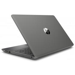 Pc portable HP 15-da0063nk / i3 7è Gén / 8 Go / Windows 10 / Silver + SIM Orange Offerte 30 Go