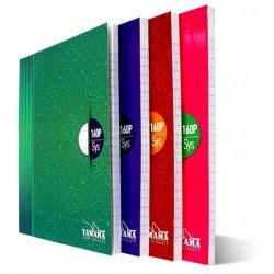 Cahier Brochure YAMAMA 17x22 Séyès BMV 80G 160p