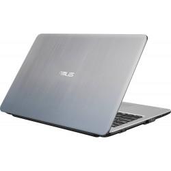 Pc portable Asus X540MA / Dual Core / 4 Go / Silver + SIM Orange Offerte 30 Go