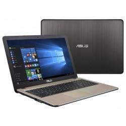 Pc portable Asus X540MA / Dual Core / 4 Go / Noir + SIM Orange Offerte 30 Go