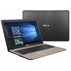 Pc portable Asus VivoBook Max X540NA / Dual Core / 4 Go / Noir + SIM Orange Offerte 30 Go