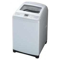 Machine à laver Top Load DAEWOO 11 Kg / Blanc