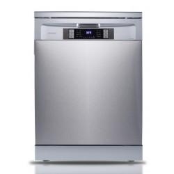 Lave-vaisselle DAEWOO DDW-M1214G 60 cm / 12 Couverts / Gris