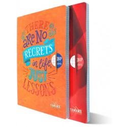 Cahier Brochure YAMAMA 21x29.7 Séyès 64G 384p