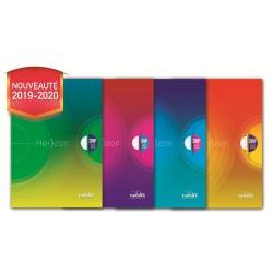 Cahier Brochure YAMAMA 21x29.7 Séyès BMV 80G 288p