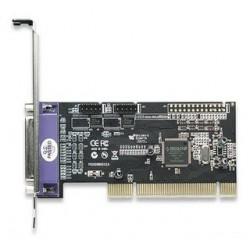 Carte PCI Mixte 2xSérie/1xParallèle