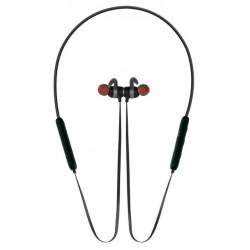 Écouteurs Bluetooth avec Micro Promate Spicy-1 / Noir