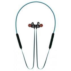 Écouteurs Bluetooth avec Micro Promate Spicy-1 / Bleu