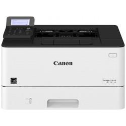 Imprimante laser monochrome monofonction A4 Canon i-SENSYS LBP214DW / Wifi / Recto/Verso
