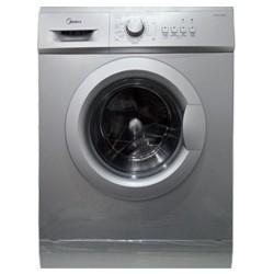 Machine à laver Automatique MIDEA 6 Kg / Silver