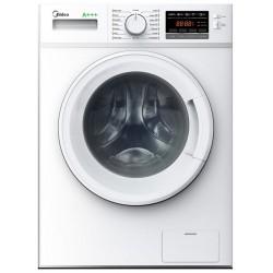 Machine à laver Automatique MIDEA 7 Kg / Blanc