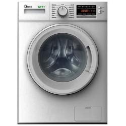 Machine à laver Automatique MIDEA 7 Kg / Silver