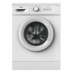 Machine à laver Automatique MIDEA 6 Kg / Blanc