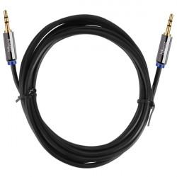Câble Audio Jack Mâle / Mâle Xstar AX3