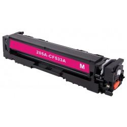 Toner Adaptable Compatible HP LaserJet 205A / Magenta