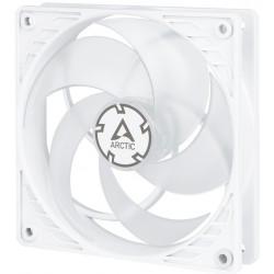 Ventilateur de boîtier pour Gamer Arctic P12 PWM / Transparent Blanc