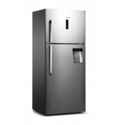 Réfrigérateur Hisense No Frost 580L / Inox